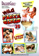 Wild Party Girls Vol.25