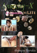 Anarchy-X Premium Vol.274