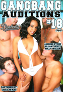GANG BANG AUDITIONS Vol.18