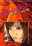 Anarchy-X Premium Vol.437