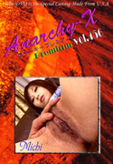 Anarchy-X Premium Vol.456