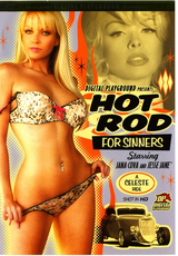 HOT ROD FOR SINNERS