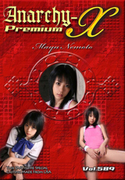 Anarchy-X Premium Vol.589