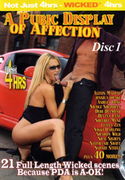 A PUBIC DISPLAY OF AFFECTION Disc1