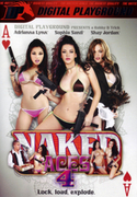 NAKED ACES Vol.4