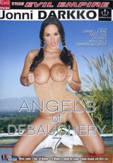 ANGELS of DEBAUCHERY Vol.7