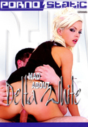 MAD ABOUT Delta White