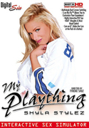 my plaything SHYLA STYLEZ