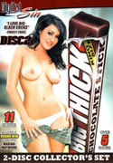 BIG THICK CHOCOLATE STICK DISC2