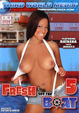 FRESH OFF THE BOAT Vol.5