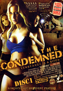 The Condemned Disc1