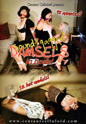 Bound Gagged Damsels