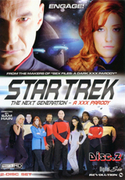 Star Trek The Next Generation parody Disc2