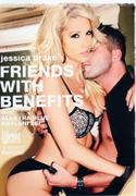 FRIENDS WITH BENEFITS / WICKED PICTURES