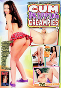 Cum Dripping Creampies Vol.7