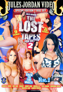 The Lost Tapes 2: POV Edition Disc2