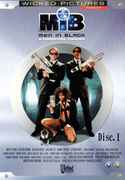 Men In Black A Hardcore Parody Disc1