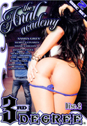 The Anal Academy Disc2