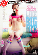 Small chicks like big dick Disc2