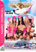 Dorcel Airlines First Class