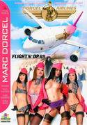 Dorcel Airlines Flight No DP 69